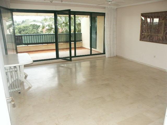 Appartement Mi-étage à Torrequebrada, Costa del Sol