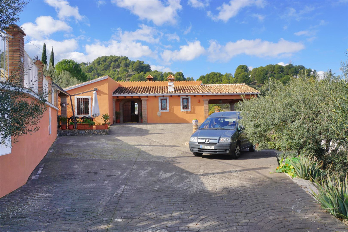 Villa, Finca  for sale    en Monda