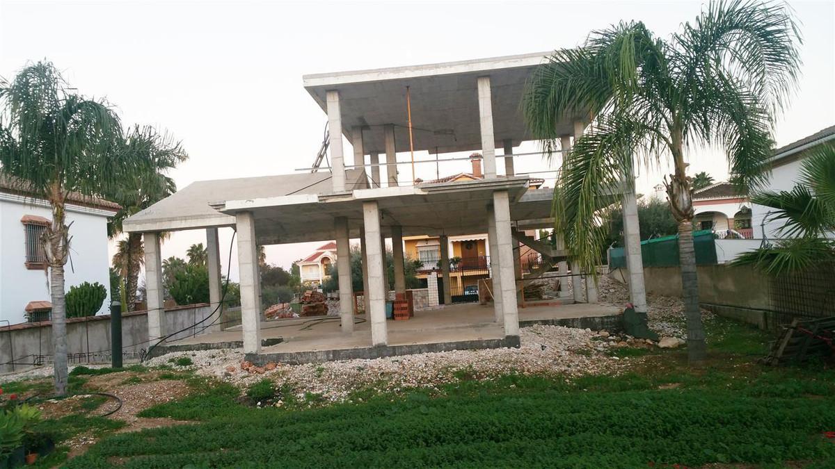 Terrain  Résidentiel en vente   à Alhaurín el Grande
