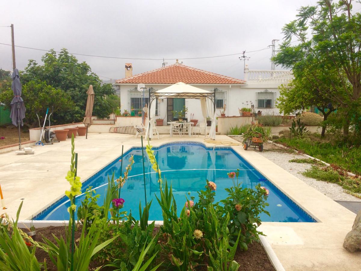 Villa  Individuelle en vente   à Estacion de Cartama