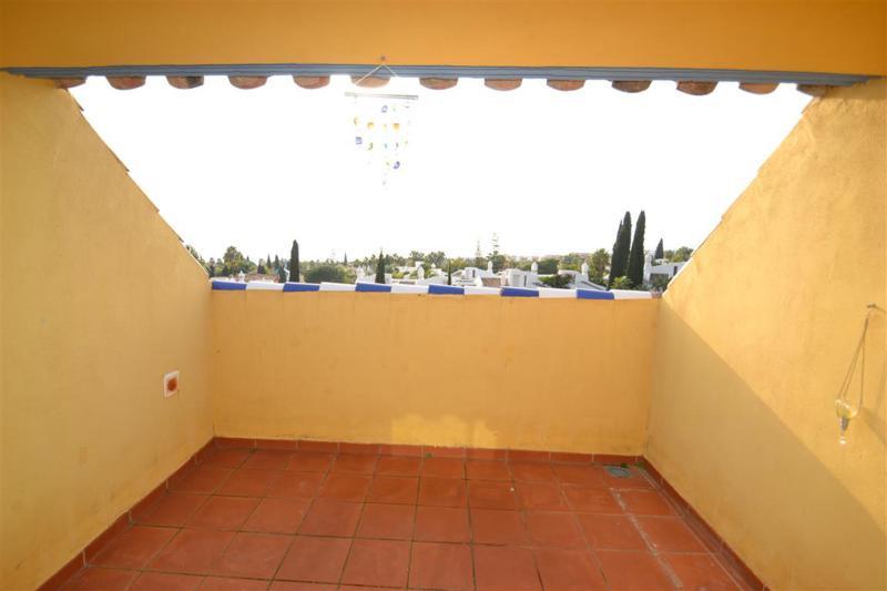 Apartment Penthouse in Bahía de Marbella, Costa del Sol