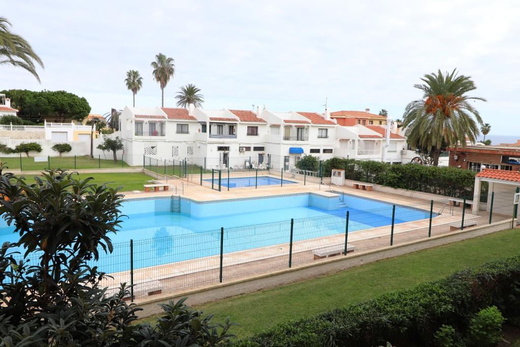 Appartement, Rez-de-chaussée  en vente    à El Faro