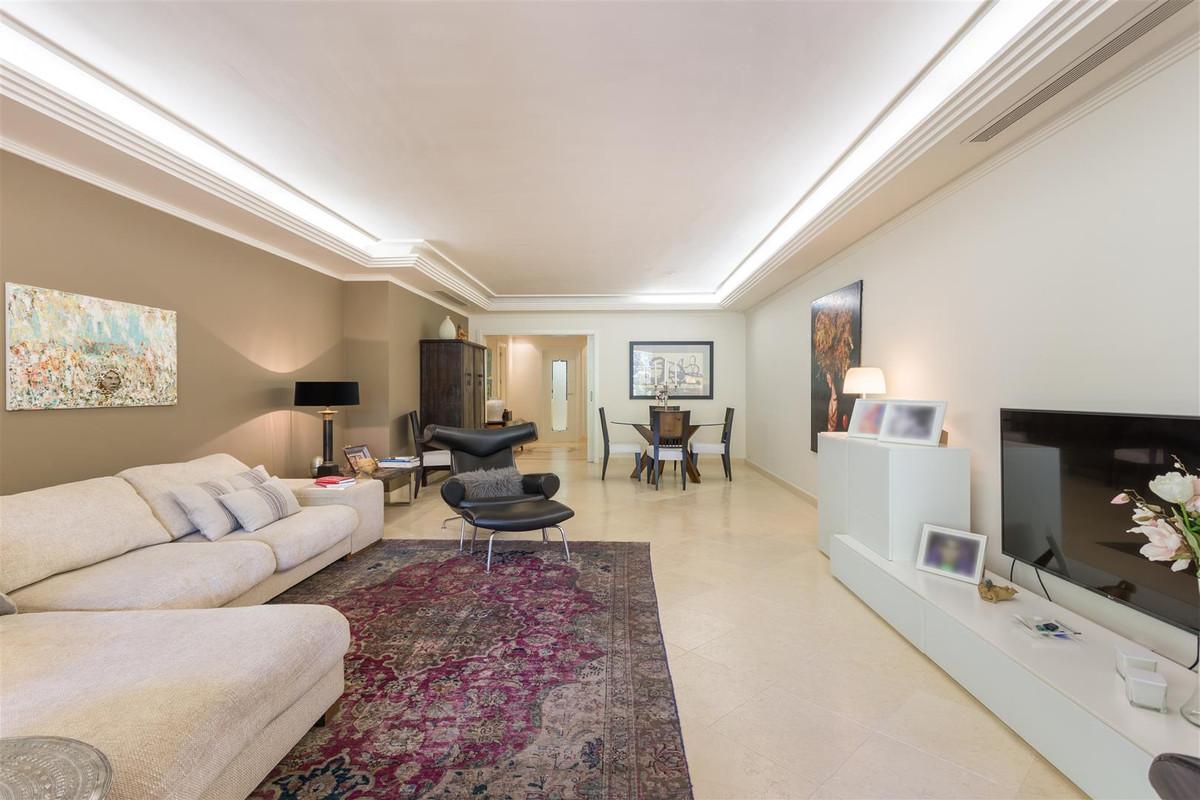 Appartement à vendre à Guadalmina Baja - R3167062