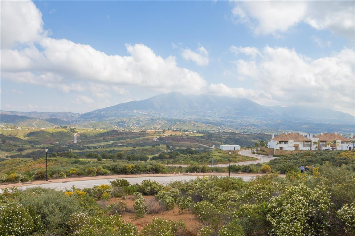 Plot  Residential 													for sale  																			 in La Cala Golf