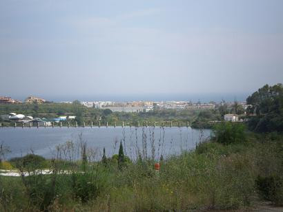 Plot  Residential 													for sale  																			 in Los Flamingos