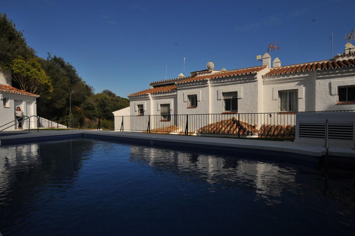 Townhouse Terraced in Altos de los Monteros, Costa del Sol