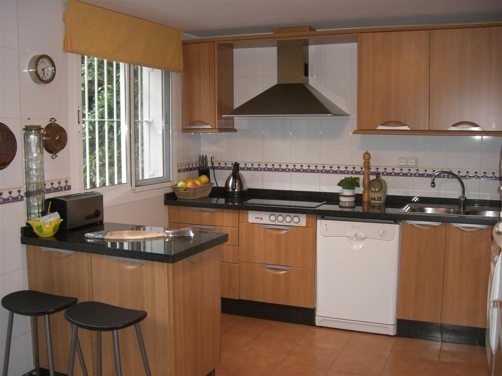 Villa Semi Detached in Alhaurin Golf, Costa del Sol