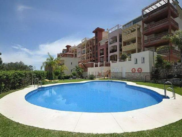Apartment  Penthouse 													for sale  																			 in Torrequebrada