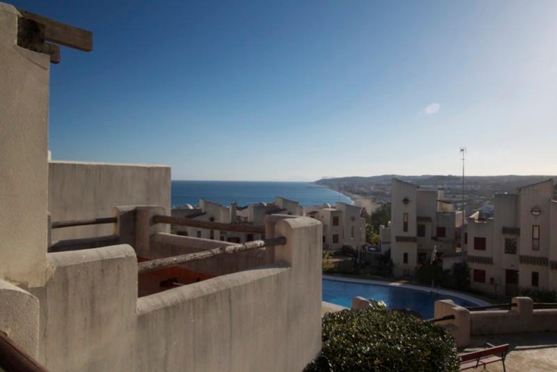 Appartement  Mi-étage en vente   à Casares Playa