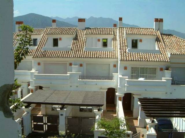 Townhouse Terraced in La Cala, Costa del Sol