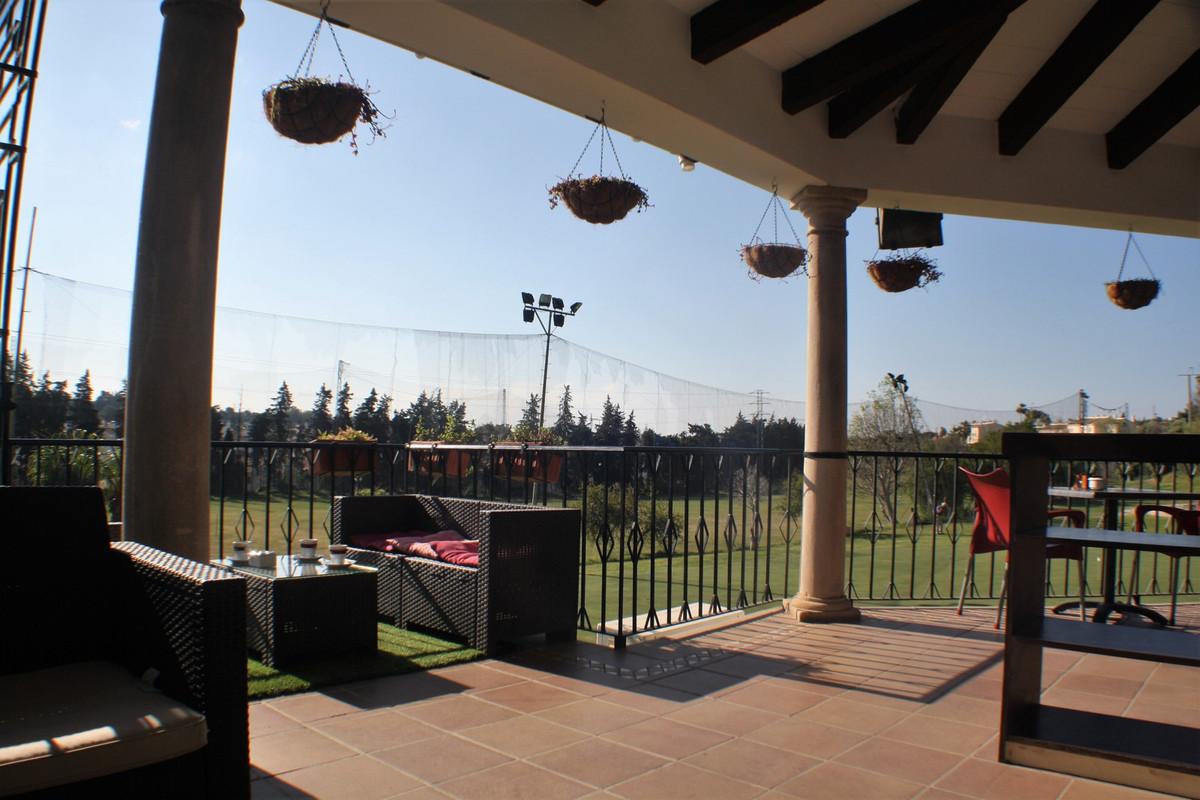 Restaurante  en Nueva Andalucía