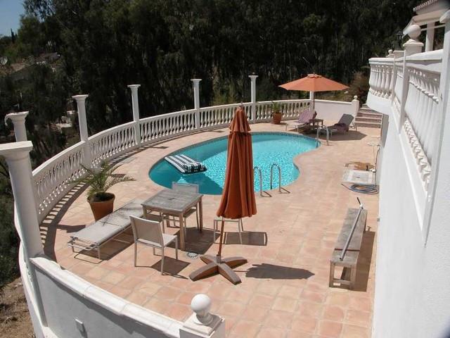 Villa Individuelle à Valtocado, Costa del Sol
