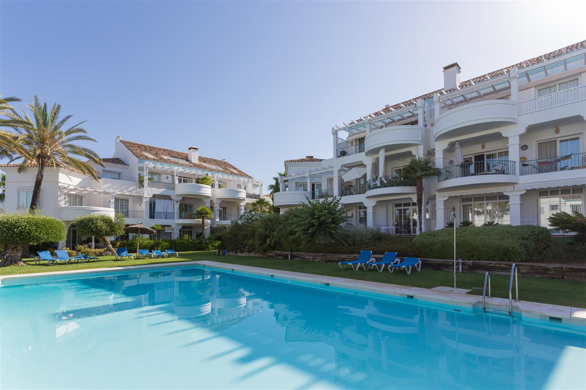Apartamento Ático en Guadalmina Alta, Costa del Sol