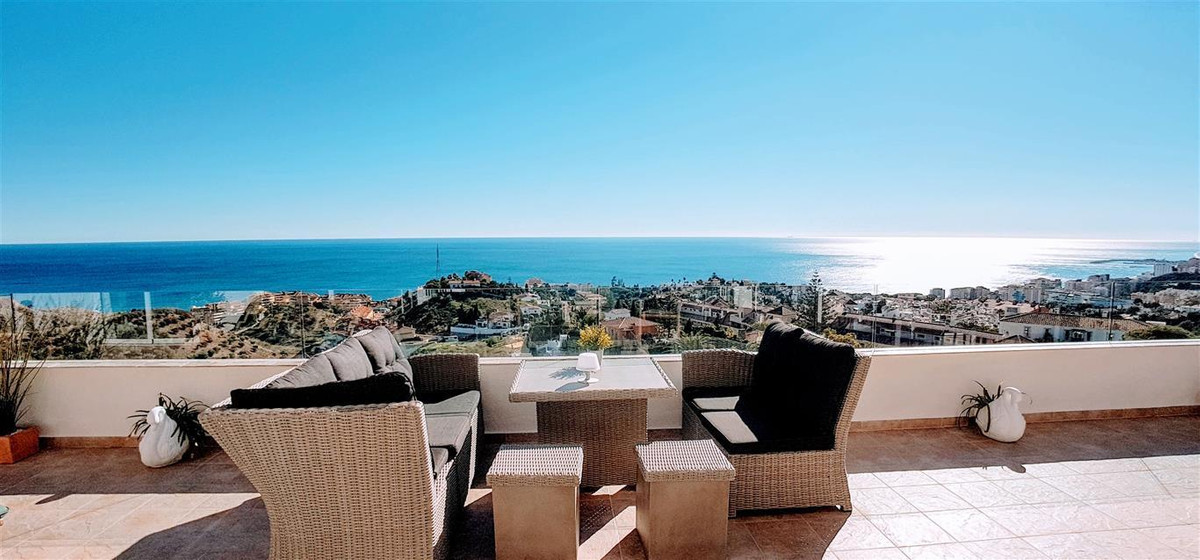 Apartamento  Ático en venta   en Torreblanca