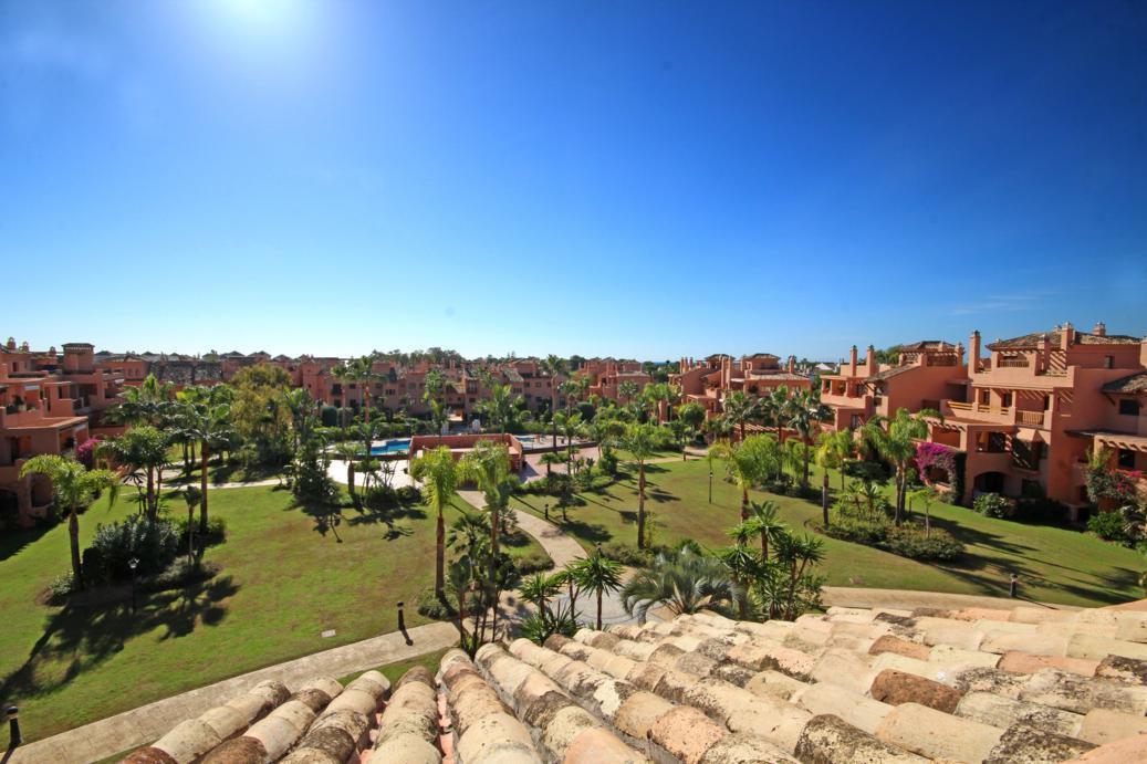 Appartement  Penthouse en vente   à Hacienda del Sol
