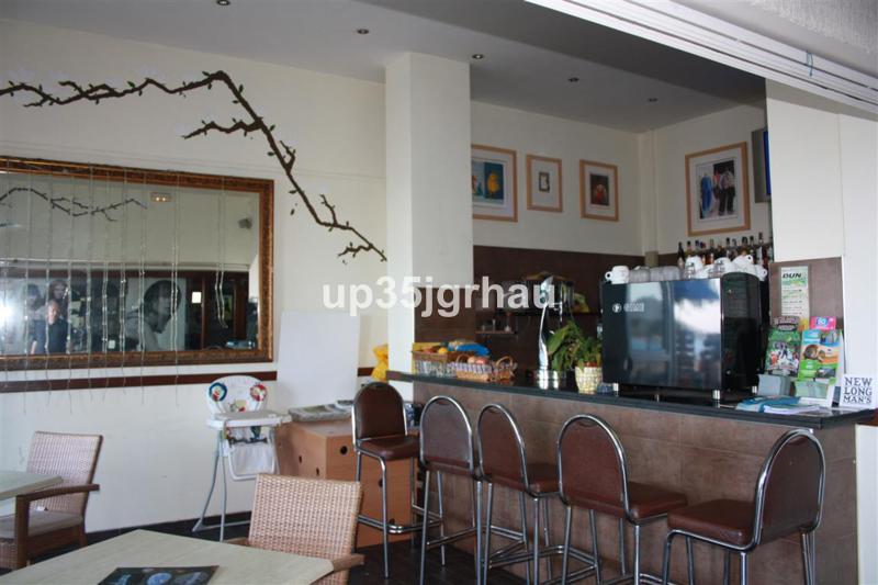 Commerce, Restaurant  en vente    à Estepona