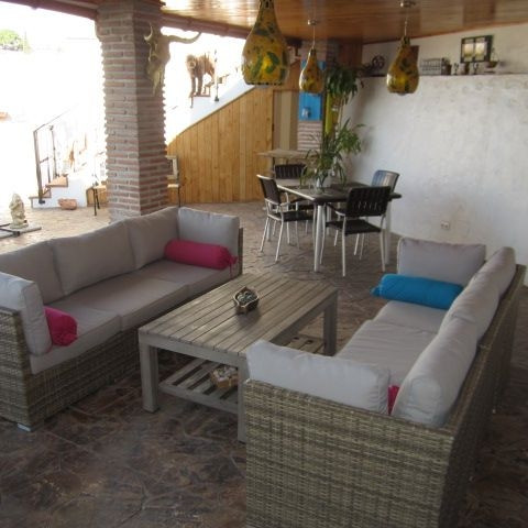 Townhouse  Semi Detached 													for sale  																			 in El Coto
