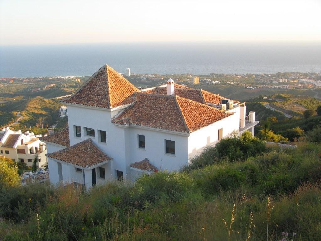 Villa Individuelle à Los Monteros, Costa del Sol