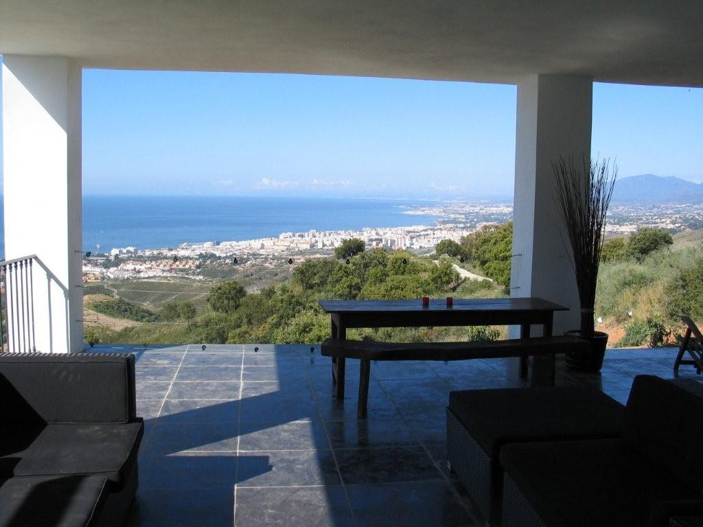 Villa Detached in Los Monteros, Costa del Sol