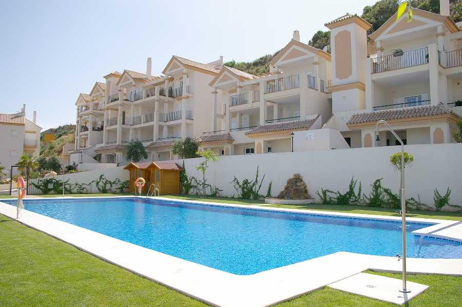 Apartment Penthouse in Manilva, Costa del Sol