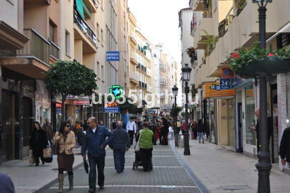 Commercial  Shop 													for sale  																			 in Estepona