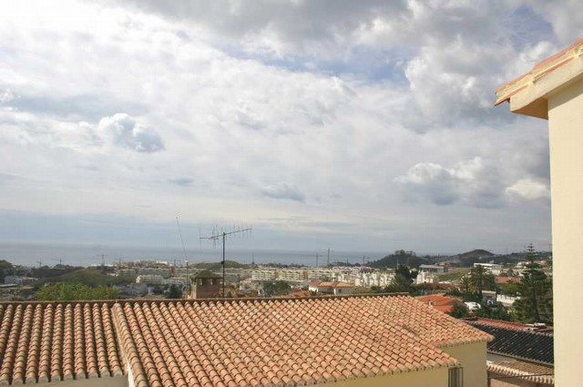 Townhouse Terraced in Benalmadena, Costa del Sol