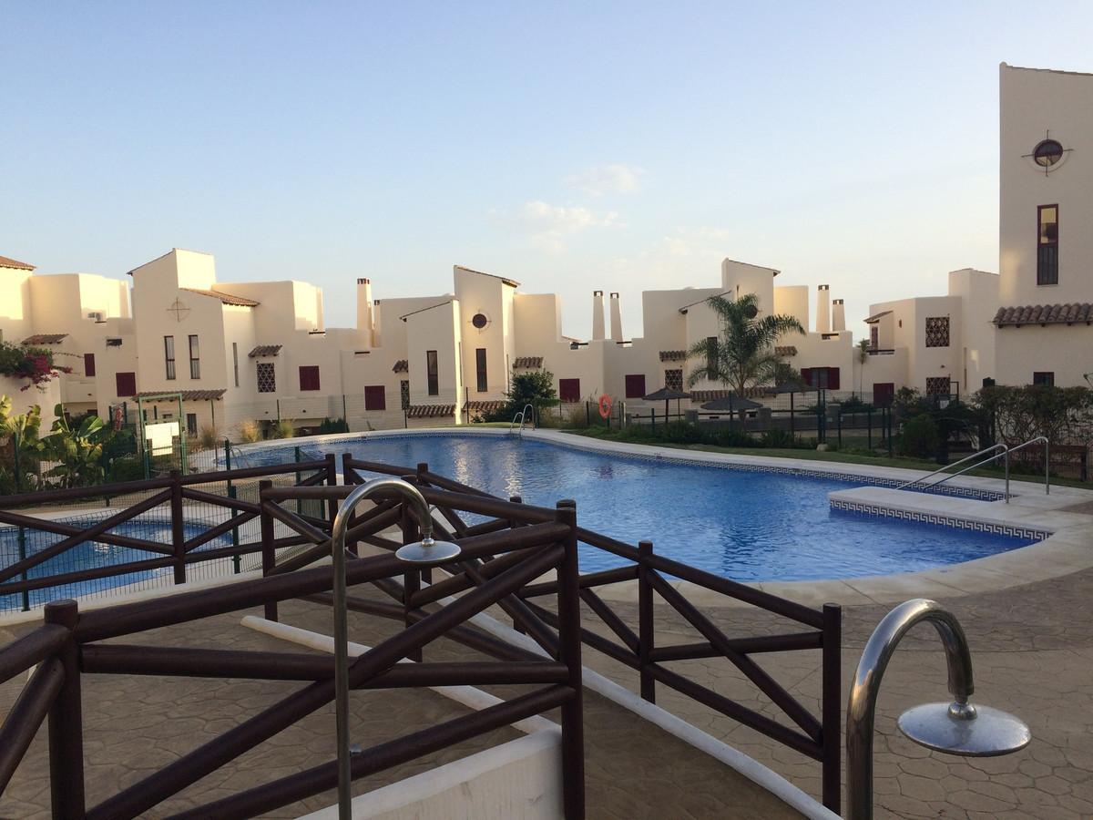 Appartement  Mi-étage en location  à Casares Playa
