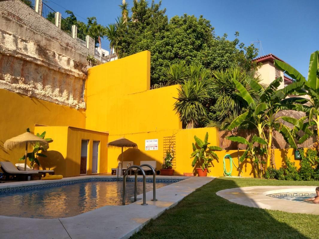Maison Jumelée  Semi Individuelle en vente   à Fuengirola