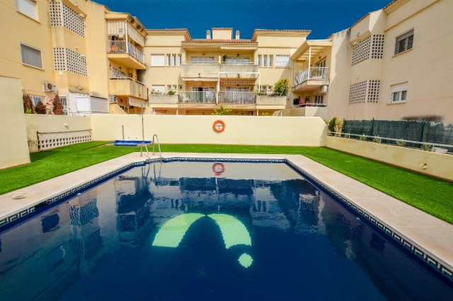 Apartment  Penthouse for sale   in Torreblanca