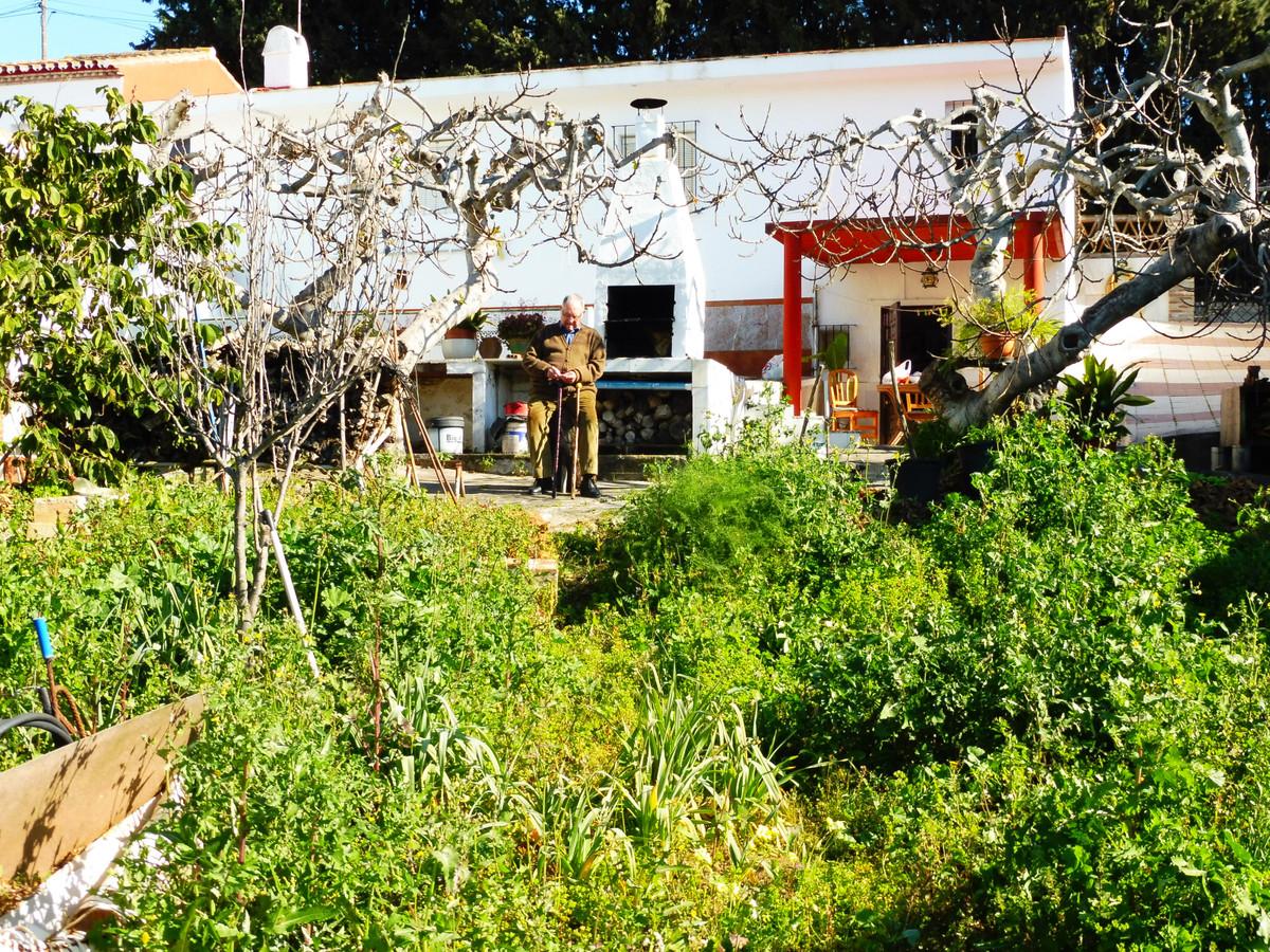 Villa, Finca  for sale    en Marbella