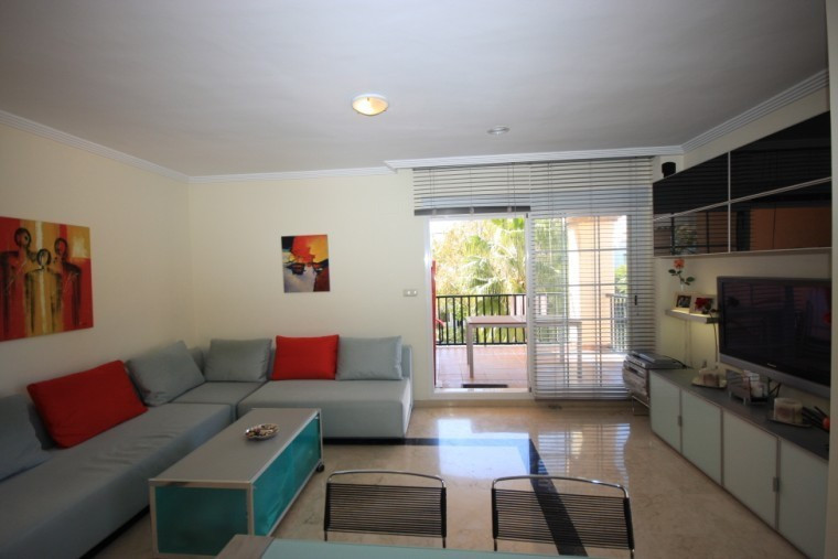 Appartement Mi-étage à Costabella, Costa del Sol