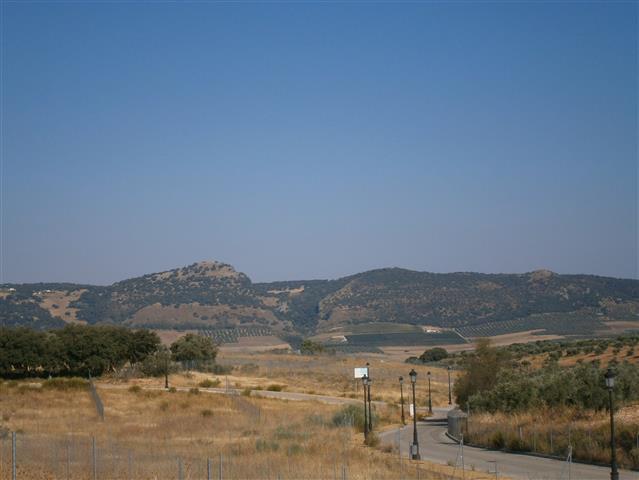 Terreno, Residencial  en venta    en Ronda