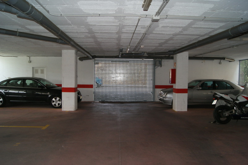 Commercial, Parking Space  for sale    en Los Boliches