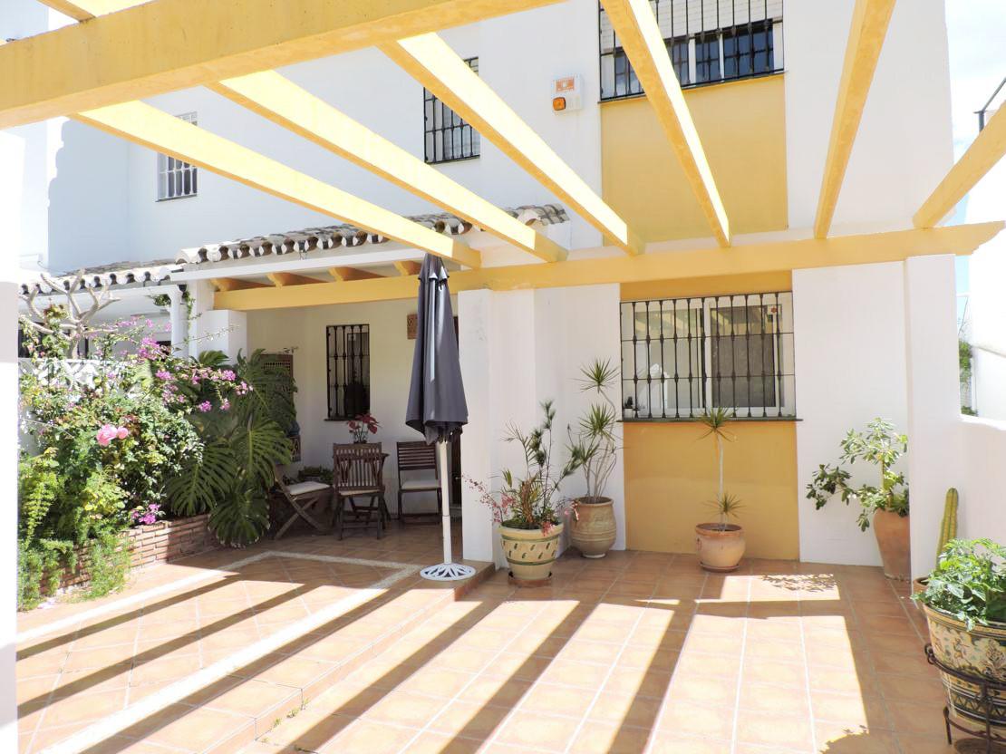Unifamiliar Pareada en Estepona, Costa del Sol