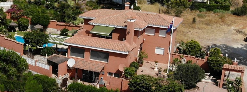 Villa  Detached 													for sale  																			 in Torreblanca