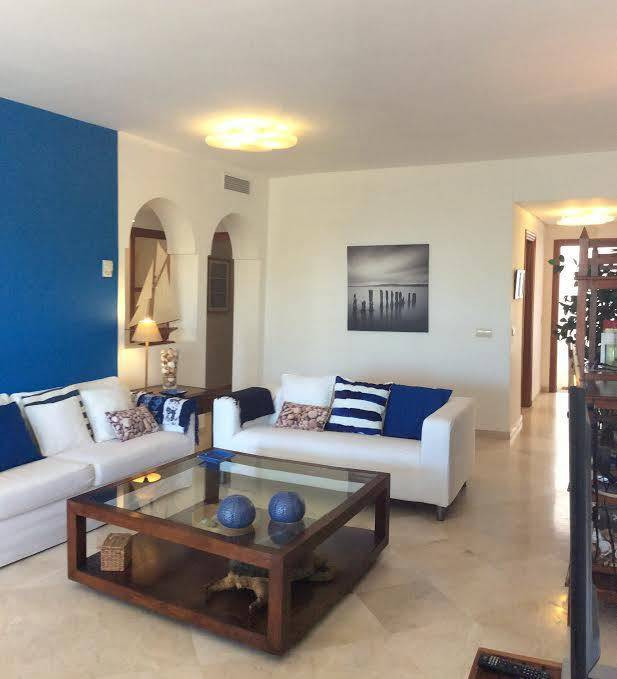 Appartement  Penthouse en vente   à Costalita