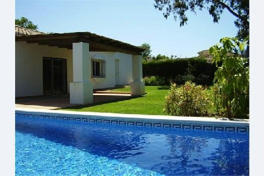 Villa  Detached 													for sale  																			 in Marbella
