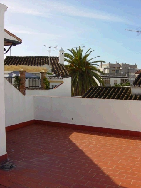 Townhouse Terraced in Estepona, Costa del Sol