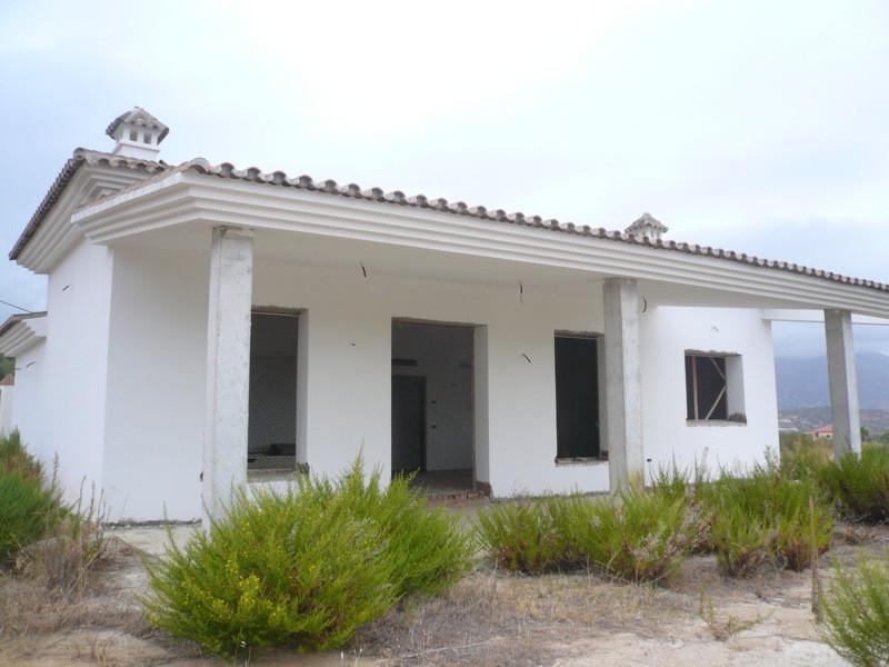 Villa  Finca for sale   in Mijas Costa