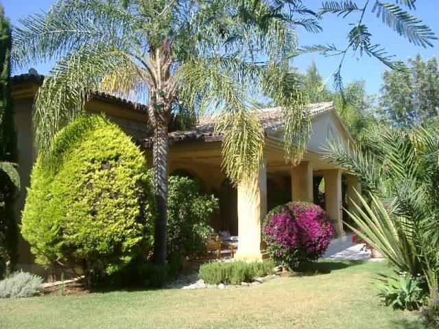Villa Independiente en Guadalmina Baja, Costa del Sol