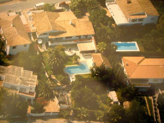 Villa Detached in Las Chapas, Costa del Sol
