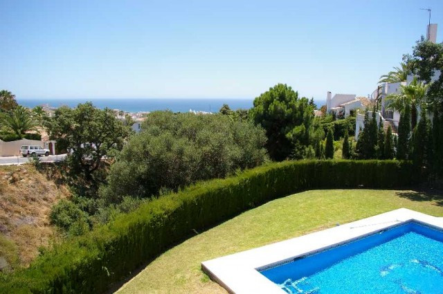 Villa Detached in Calahonda, Costa del Sol