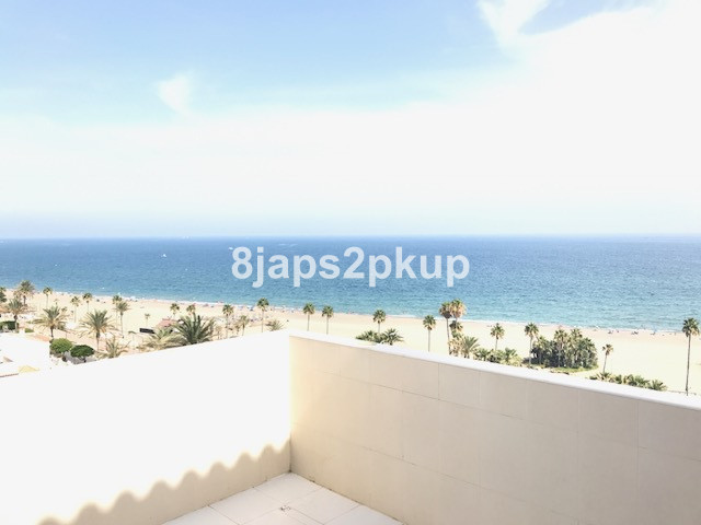 Apartment  Penthouse 													for sale  																			 in Estepona