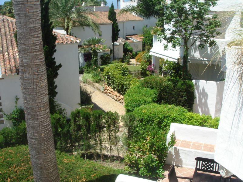 Appartement  Mi-étage en vente   à Bahía de Marbella