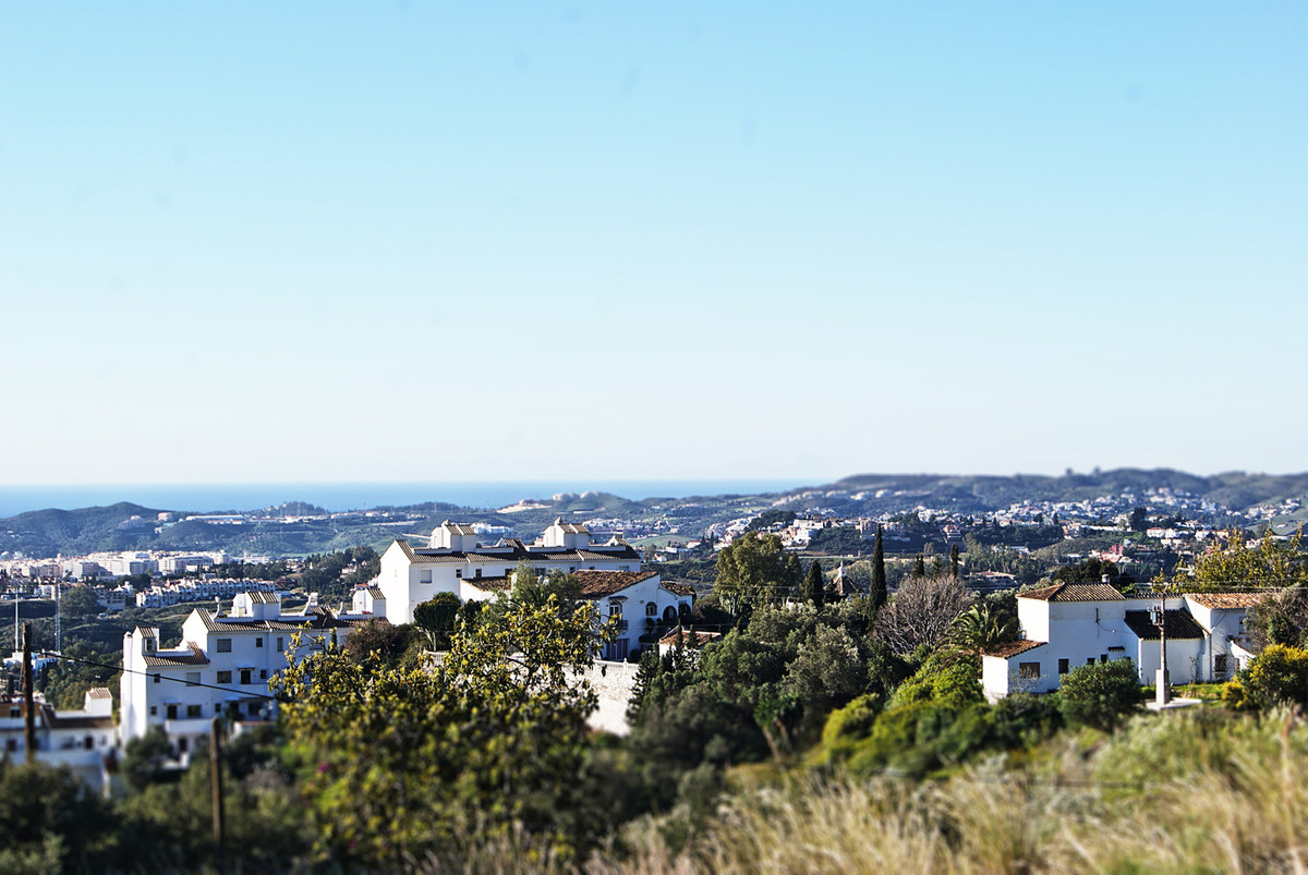 Plot  Residential 													for sale  																			 in Mijas