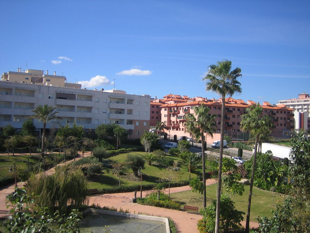 Apartment Penthouse in Estepona, Costa del Sol