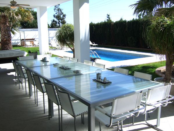 Villa Detached in Nagüeles, Costa del Sol
