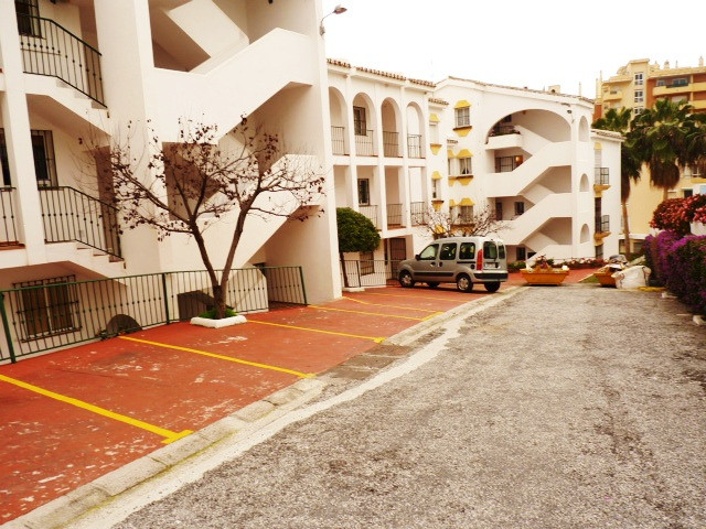 Apartment Ground Floor in Fuengirola, Costa del Sol