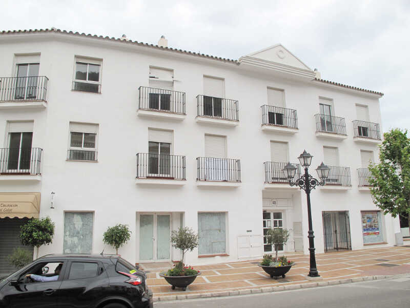 Apartment  Middle Floor for sale   in Mijas