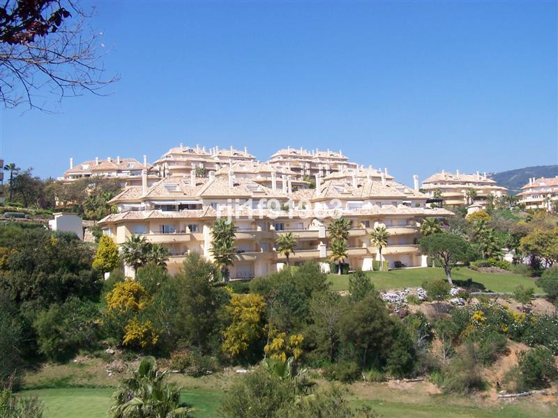 Appartement Penthouse à Elviria, Costa del Sol
